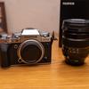 SONY α7IIIユーザーがFUJIFILM X-T4 シルバー XF16-80mm レンズキットを購入してみた!作例あり!