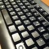 韓国語のキーボードを買いに行ったときの話