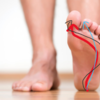 足の裏が痛い人の靴底を見れば問題が分かる?