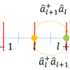 量子力学の世界を垣間見る(5):離散系から連続系へ