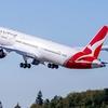 カンタス航空の驚異的な安全に関する記録