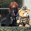 刹那忍者隊が参忍!あいちポップカルチャーフェスティバル2017 inモリコロパーク