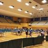 【大会結果】ワンピース越谷卓球大会
