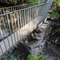 キノコ岩橋