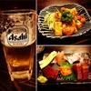 松阪牛のホルモン炒めが美味い『大衆酒場   福助』(三重県・松阪市)