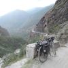 【ネパール】ヒマラヤ自転車ツーリング⑨ 12日目 ジョムサム~タトパニ~カトマンズ