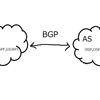 BGP <BGPの概要とASについて>