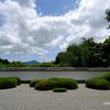 6月・京都洛北(1)正伝寺の庭園