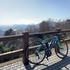 鉄下駄トレーニング、陸の松島太平山は謙信平へ