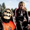 6ix9ineとEd Bangerからの刺客Vladimir Cauchemarがコラボ、「リコーダーおじさん」炸裂「Aulos」新MVを制作?