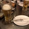 船橋 居酒屋まんてん食堂でサムギョプサルを食べてみた。