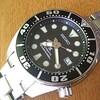上品質な道具のように美しい時計【SBDC031】