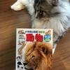 【マックで図鑑を手に入れろ!】ハッピーセットでもらえる小学館のネコ図鑑、絵本のクオリティが高くてびっくり!
