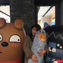 24歳会社員と韓国人彼氏とのブログ