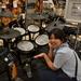 島村楽器×Rolandコラボ「TD-25SC-S」を組み立てて叩いてみた!前編!【理紗子のちょっと気になるそこんとこ!Vol.26】