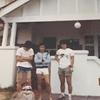 毎日更新 1983年 バックトゥザ 昭和58年12月16日 オーストラリア一周 バイク旅 175日目  23歳 偶然再会 越南家族 難民難民ヤマハXS250  ワーキングホリデー ワーホリ  タイムスリップブログ シンクロ 終活