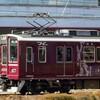 阪急、今日は何系?①391…20210213