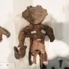 激しい盗掘と遺物の散逸 いまだ謎の多い亀ヶ岡遺跡【亀ヶ岡考古資料室(3)】