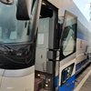 高速バスでゆったり移動-3列独立シートが安くて快適-