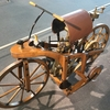 『世界のオートバイ展』に行ってきた。SFやデザイン好きにはたまらないホンダコレクションホール!