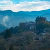 冬の吉野山で源義経や秀吉の歴史ロマンを感じる旅