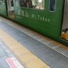 東京都【高尾山】ラクして景色を楽しもう 十一丁目茶屋でとろろそば