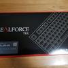 【レビュー】もう普通のキーボードには戻れない!仕事用に買った東プレのリアルフォース「R2TL-JP4-BK」が素晴らしすぎた。