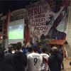 ペルー国民、日本在住の日系ペルー人の夢を乗せて、いよいよ南米の古豪ペルーがロシアW杯W杯に向けて出発だ〜!
