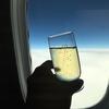 【搭乗記】JAL ビジネスクラス 東京-広州 JL87