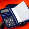 【吉田カバン(ポーター)のほぼ日手帳コラボ2019】初版はほぼ売り切れましたが、Connectのベージュはまだ買えます。Combiはブラックが11月2日に再販決定!他も再販検討中のようですね。