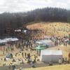第43回森林公園完走マラソン大会