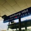 旅行記③ザルツブルク(オーストリア2日目)