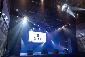 SHIBUYA DIVE|音響設備ファイル【Vol.64】