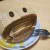 どうしてもケーキが食べたくなって
