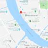タイ・バンコク旅行 ~王宮、ワットポー、ワットアルン~【チャオプラヤエキスプレスの注意】