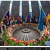 4月24日はアルメニア人虐殺の日&反ユダヤ主義の高まりに対し…&ギメ美術館
