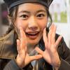 2016.11.03 Fullfull☆Pocket「おひさまスプラッシュ」リリースイベントHMVエソラ池袋店で撮影した花谷麻妃さん