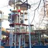 【豊島園 こどもの森】新OPENした遊び場と前回の補足