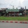 「ハジャイ」の名の由来となったハジャイ駅、列車に乗らず線路を歩いてみた③
