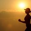 マラソン練習開始!