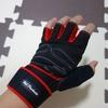 【レビュー】ウェイトトレーニンググローブ | 手のサイズの測り方・使用した感想
