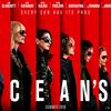 映画「オーシャンズ8」感想ネタバレ:女性版オーシャンズ!!! 豪華なセレブたちのカメオ出演合戦!?