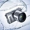 本当に素晴らしい。ニコン。世界初の防水・耐衝撃レンズ交換式デジタルカメラ「Nikon 1 AW1」発売。完全全天候型。爆売れ間違いなし。こんな機材を待っていた。