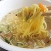 マルちゃん正麺「こく野菜タンメン」を食べてみた