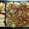 生姜焼き丼弁当