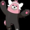 「ポケモンSM」役割論理キテルグマの育成論を紹介!毎日ヤケモン紹介のコーナー!「ポケモンサンムーン」