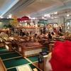 英会話ロボット★チャーピーの夏休み「人間の知恵と感性の歴史に触れて。~浜松市楽器博物館~」
