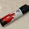 """【PHATJUICE """"RED SLUSH"""" のレビュー】グアバがメインのトロピカルなリキッド"""