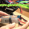 How to Calculate Lipo Battery Max Amps