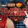 新日本プロレス : 米国ROHで開催された IWGP USヘビー級 タイトルマッチは意外な面白さ! ~ほらね!シナリオ次第で、YOSHI-HASHIさんだって輝くことができるんです~